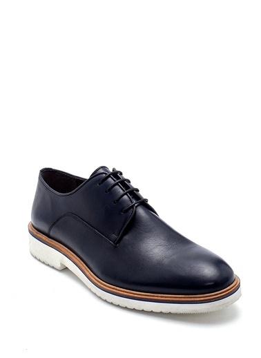 Derimod Erkek Loafer(2167) Klasik Lacivert